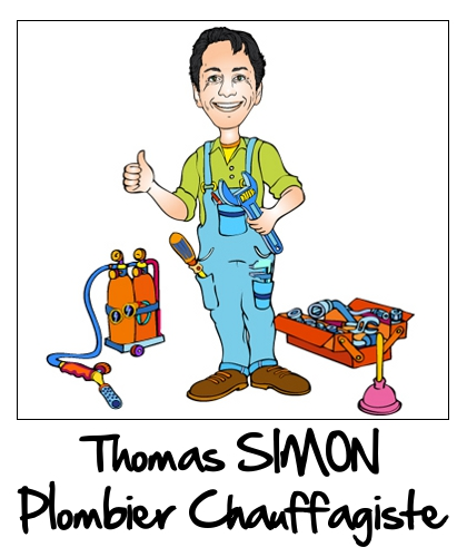 Thomas SIMON, Plombier Chauffagiste à Buis les Baronnies