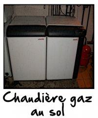 145  320x240 chaudiere gaz au sol Chauffer ou traiter leau