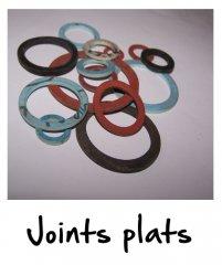 57  320x240 joints plats Joints et étanchéité :information