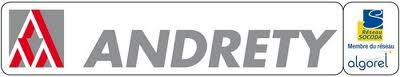 Andrety, fournisseur en plomberie et chauffage