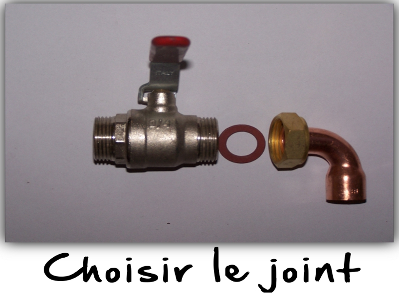 LamaisonduplombierCom Joints Et tanchit  Installations Et