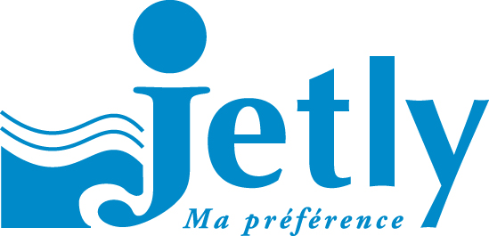 JETLY, pompes et accessoires