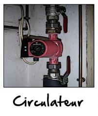 Circulateur