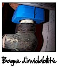 La bague d'inviolabilité
