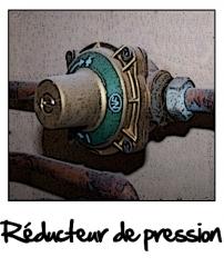 Un réducteur de pression