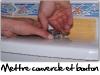 thumbs mettre couvercle et bouton Les mécanismes de chasse deau : installations et dépannages